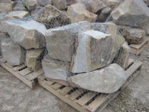 west mtn medium boulders